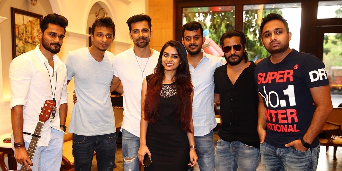 Trailer Launch Of The Song Aaj Mile Hai By Saurabh Jay