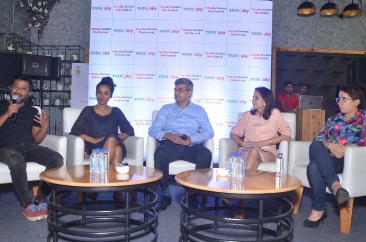 Panel Discussion on Hidden Gems of Indian Cinema.JPG