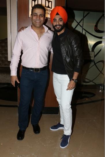 Director Naresh Lalwani and Jashan Singh Kohli
