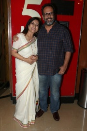 Navni Parihar and Anand L Roy