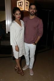 Priya Banerjee and Himansh Kholi