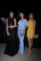 Mishika Chourasia, Digangana Suryanvanshi and Anupama Agnihotri