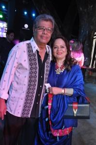 Amit & Asha Patel