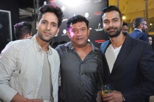 Babrak Goni, Ken Ghosh, Ashmit Patel