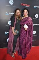 Deepshika Bhagnani & Parineeta Sethi