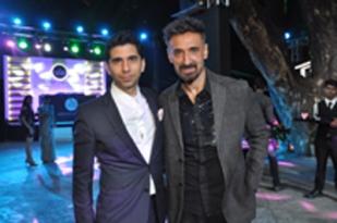 Mikhil Narang & Rahul Dev