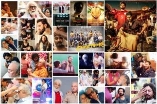 Preetisheel movies collage 4