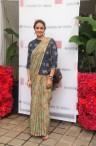 Gul Panag at the Mumbai store launch of Shades of India