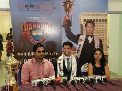 Ahmed Kabir Shadan, Mayur Gangwani, Ritu Sood.